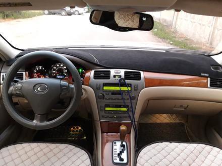 Lexus ES 330 2006 года за 5 500 000 тг. в Алматы – фото 3