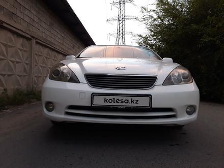 Lexus ES 330 2006 года за 5 500 000 тг. в Алматы – фото 4