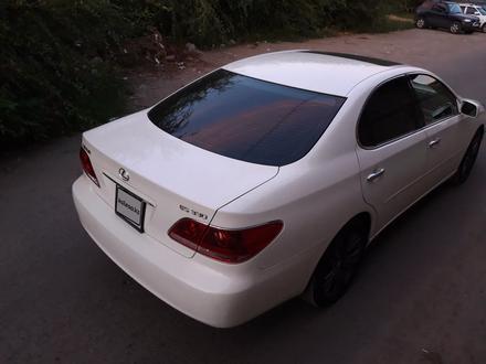 Lexus ES 330 2006 года за 5 500 000 тг. в Алматы – фото 6