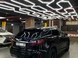 Lexus RX 200t 2019 года за 26 500 000 тг. в Нур-Султан (Астана) – фото 5