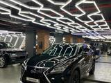 Lexus RX 200t 2019 года за 26 500 000 тг. в Нур-Султан (Астана) – фото 2