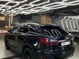 Lexus RX 200t 2019 года за 26 500 000 тг. в Нур-Султан (Астана) – фото 3