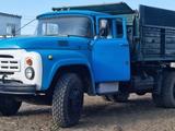 ЗиЛ  ММЗ 554 1992 года за 2 200 000 тг. в Костанай – фото 3