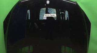 Капот w292 w166 x166 Mercedes GLE class Coupe за 210 000 тг. в Алматы