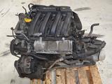 Двигатель renault megane за 99 000 тг. в Уральск – фото 3