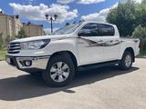 Toyota Hilux 2017 года за 15 500 000 тг. в Нур-Султан (Астана) – фото 2