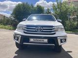 Toyota Hilux 2017 года за 15 500 000 тг. в Нур-Султан (Астана) – фото 3