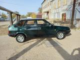 ВАЗ (Lada) 2109 (хэтчбек) 2002 года за 450 000 тг. в Уральск – фото 3