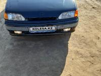 ВАЗ (Lada) 2115 (седан) 2007 года за 950 000 тг. в Атырау