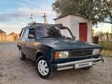 ВАЗ (Lada) 2104 1999 года за 500 000 тг. в Туркестан – фото 4