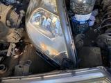 Передний фары Nissan Tiida (2004-2008) 30000т за 1 шт за 30 000 тг. в Алматы – фото 3