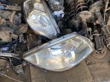 Передний фары Nissan Tiida (2004-2008) 30000т за 1 шт за 30 000 тг. в Алматы – фото 4
