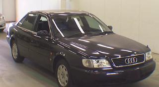 Audi A6 1996 года за 10 000 тг. в Караганда