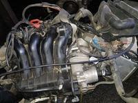 Двигатель в сборе с Акпп на Mercedes Benz a160 за 220 000 тг. в Алматы