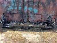 Нижняя накладка заднего бампера крета за 75 000 тг. в Шымкент
