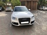 Audi Q5 2014 года за 10 000 000 тг. в Алматы
