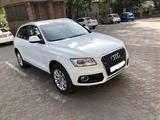 Audi Q5 2014 года за 10 000 000 тг. в Алматы – фото 3