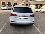 Audi Q5 2014 года за 10 000 000 тг. в Алматы – фото 5