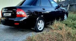 ВАЗ (Lada) Priora 2170 (седан) 2010 года за 1 450 000 тг. в Костанай