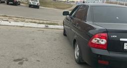 ВАЗ (Lada) Priora 2170 (седан) 2010 года за 1 450 000 тг. в Костанай – фото 3