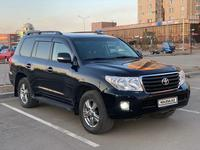 Toyota Land Cruiser 2013 года за 19 300 000 тг. в Нур-Султан (Астана)