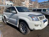 Toyota Land Cruiser Prado 2006 года за 10 800 000 тг. в Петропавловск – фото 3