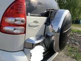 Toyota Land Cruiser Prado 2006 года за 10 800 000 тг. в Петропавловск – фото 4