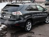Lexus RX 350 2006 года за 8 200 000 тг. в Алматы – фото 3