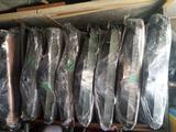 Радиатор на мерседес кузов 210 из Японии за 40 000 тг. в Алматы – фото 4