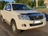 Toyota Hilux 2012 года за 10 000 000 тг. в Павлодар – фото 2