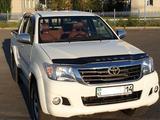 Toyota Hilux 2012 года за 10 000 000 тг. в Павлодар – фото 3
