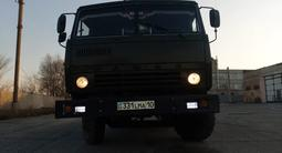 КамАЗ  5511 1984 года за 2 500 000 тг. в Костанай
