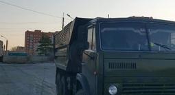 КамАЗ  5511 1984 года за 2 500 000 тг. в Костанай – фото 5