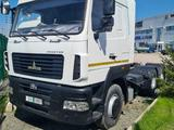 МАЗ  МАЗ-6430C9-520-020 2021 года в Алматы – фото 2
