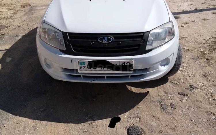 ВАЗ (Lada) 2190 (седан) 2014 года за 1 530 000 тг. в Актау