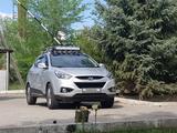 Hyundai Tucson 2014 года за 7 100 000 тг. в Алматы