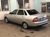 ВАЗ (Lada) 2170 (седан) 2014 года за 2 500 000 тг. в Тараз – фото 2
