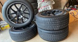 Комплект Диски с Шинами на Mercedes 285/50/20 за 350 000 тг. в Алматы