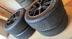 Комплект Диски с Шинами на Mercedes 285/50/20 за 350 000 тг. в Алматы – фото 4