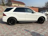 Mercedes-Benz ML 300 2014 года за 14 500 000 тг. в Алматы – фото 3