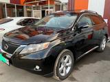 Lexus RX 350 2010 года за 10 800 000 тг. в Алматы