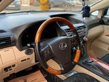 Lexus RX 350 2010 года за 10 800 000 тг. в Алматы – фото 4