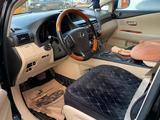 Lexus RX 350 2010 года за 10 800 000 тг. в Алматы – фото 5