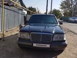 Mercedes-Benz E 280 1993 года за 1 800 000 тг. в Шу – фото 2