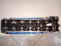 Головка блока цилиндров (ГБЦ) на Toyota Land Cruiser 76 за 350 000 тг. в Караганда