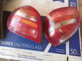 Задние фонари на Альмеру за 50 000 тг. в Есик – фото 4