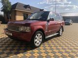 Land Rover Range Rover 2005 года за 5 000 000 тг. в Уральск
