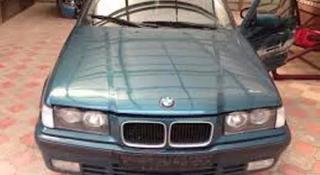 Двери. перед. зад. BMW Е36 318i в Караганда