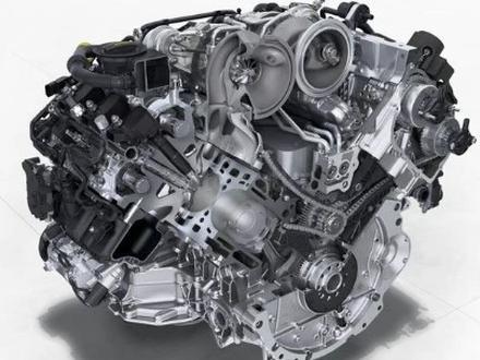 Двигатель на PORSCHE Panamera. Двигатель на Порше Панамера за 101 010 тг. в Алматы