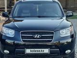 Hyundai Santa Fe 2007 года за 5 800 000 тг. в Шымкент – фото 3